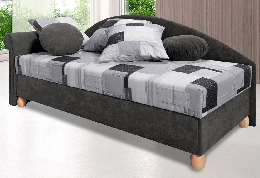 polsterliege breckle mit umbau online kaufen otto. Black Bedroom Furniture Sets. Home Design Ideas