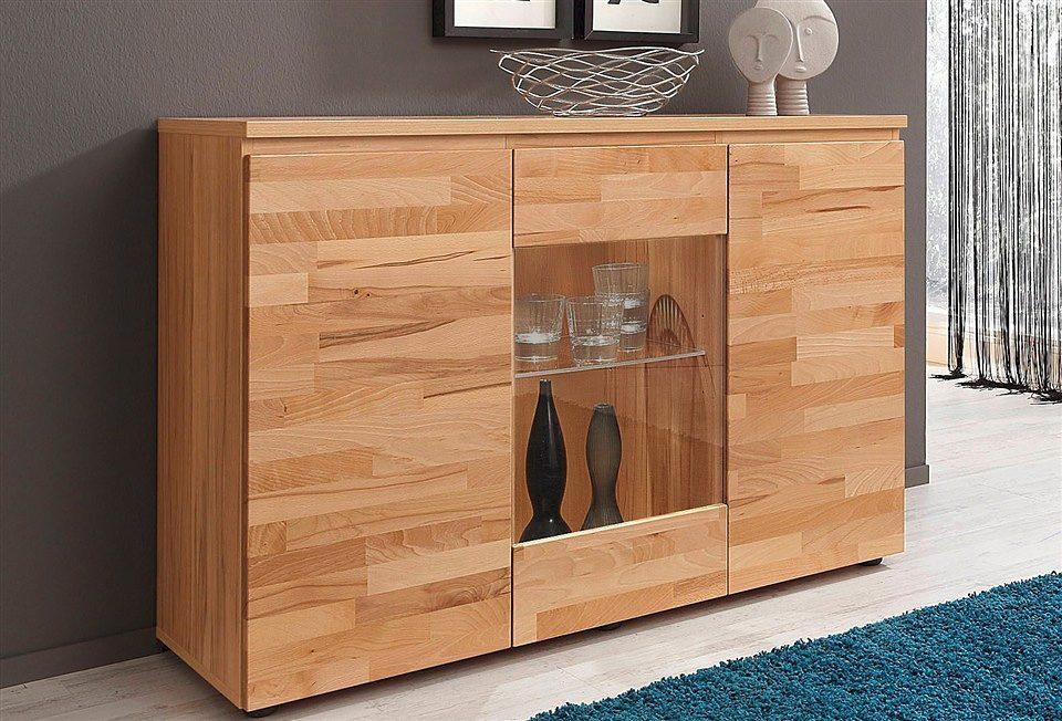 Sideboard, Breite 120 cm