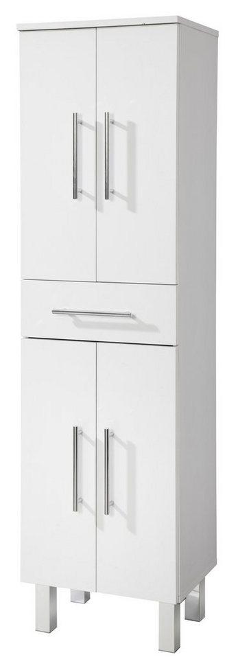 Midischrank »Novara«, Breite 40 cm in weiß