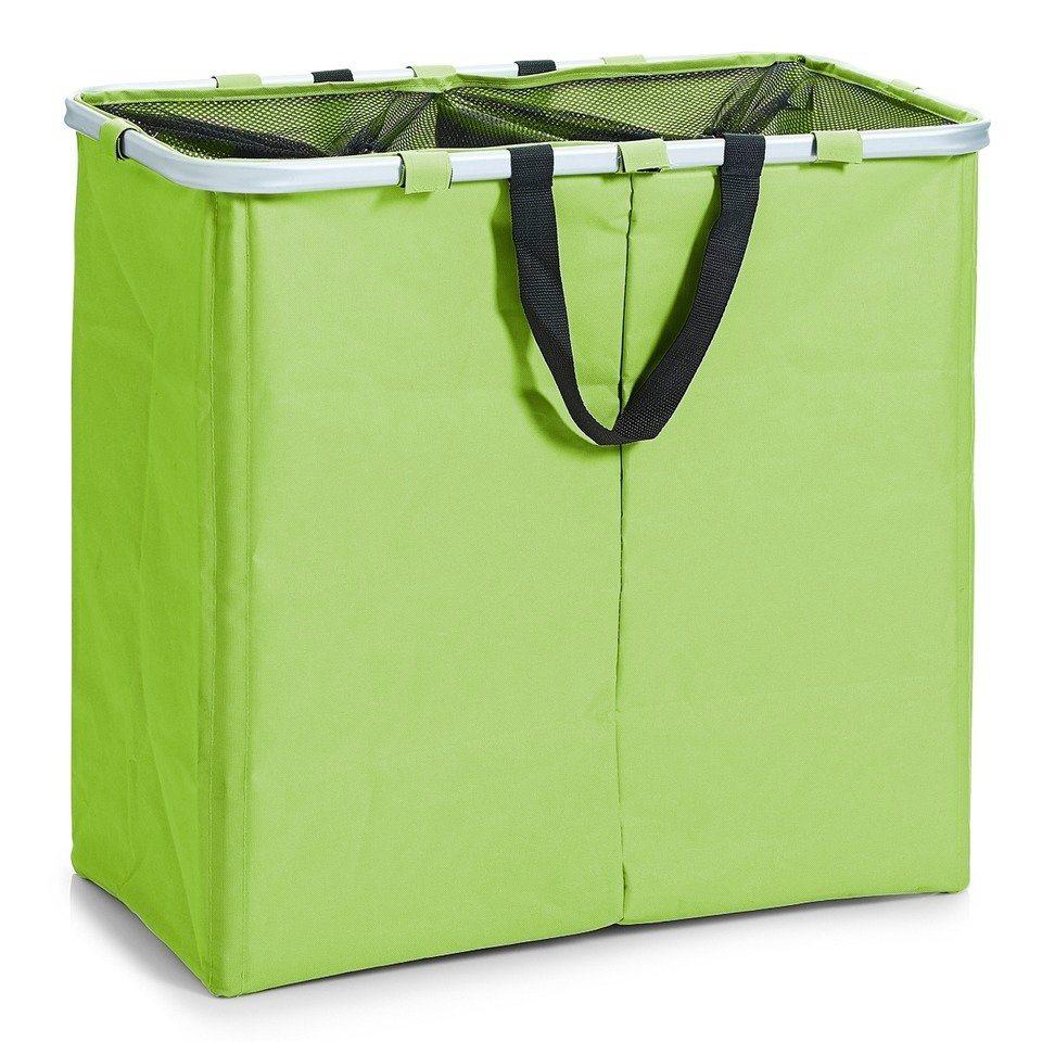 Wäschesammler »Laundry« in grün