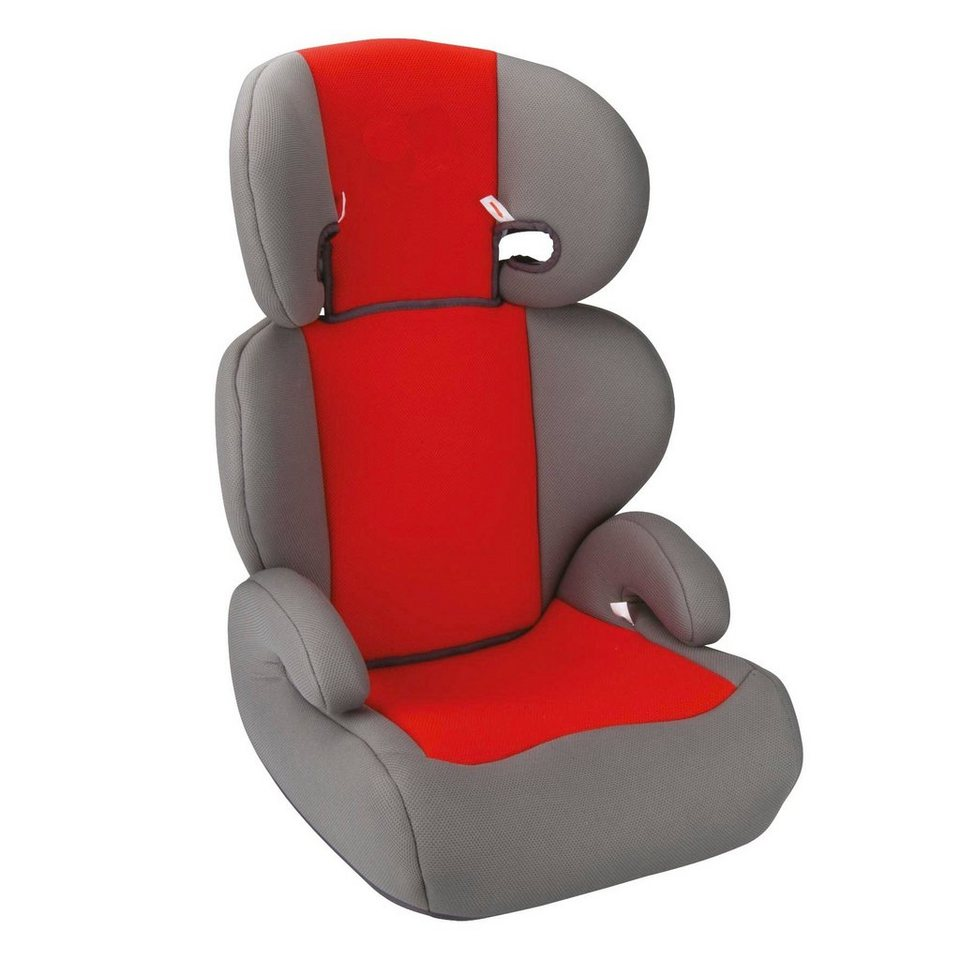 Kindersitz »Multi Vario« in grau