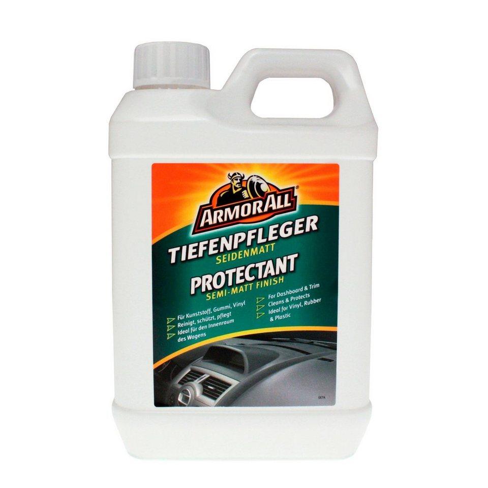 Autopflege »Armor All Kunststoff-Tiefenpfleger Seitenmatt« in weiß