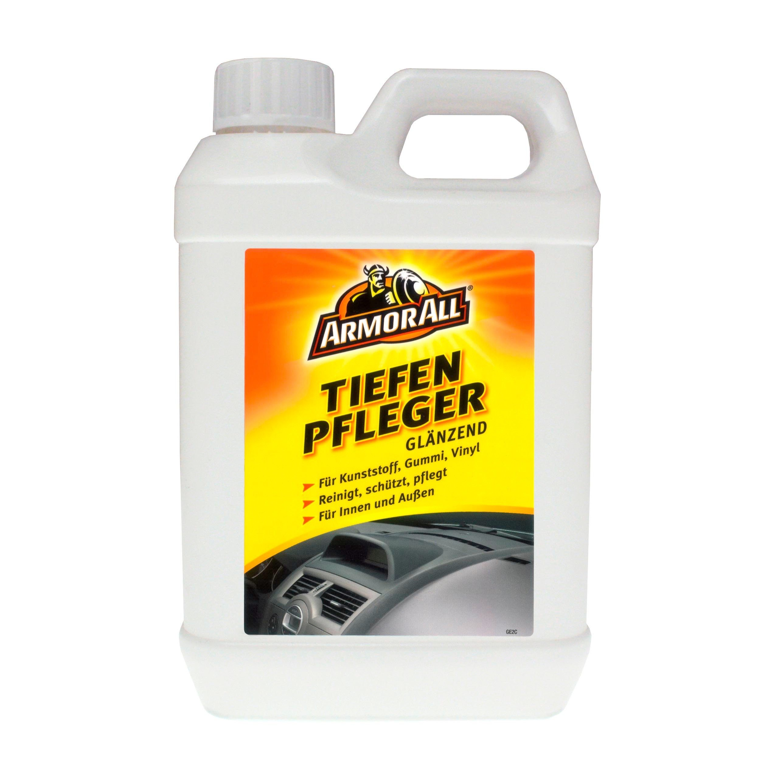Autopflege »Armor All Kunststoff Tiefenpfleger Glänzend«