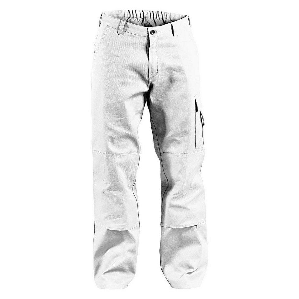 Arbeitshose »Quality-Dress« in weiß