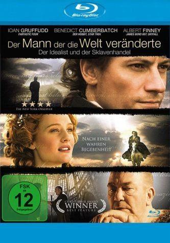 Blu-ray »Der Mann, der die Welt veränderte«