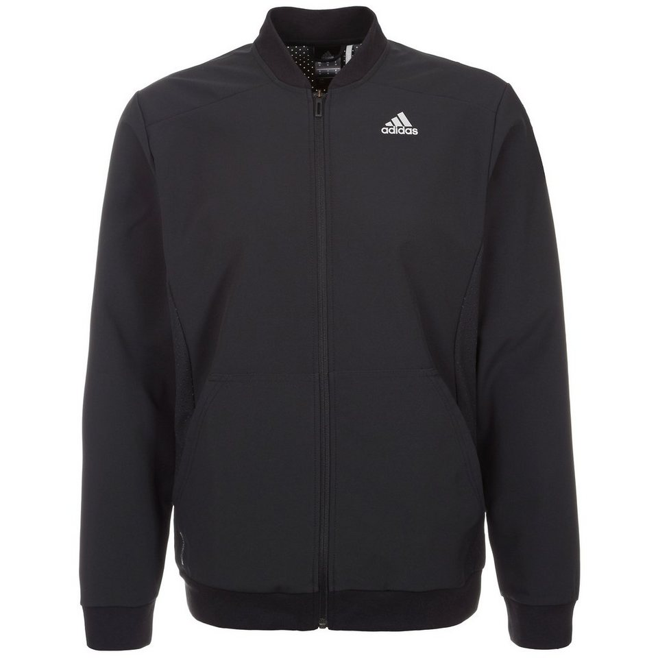adidas performance clima365 track top trainingsjacke. Black Bedroom Furniture Sets. Home Design Ideas