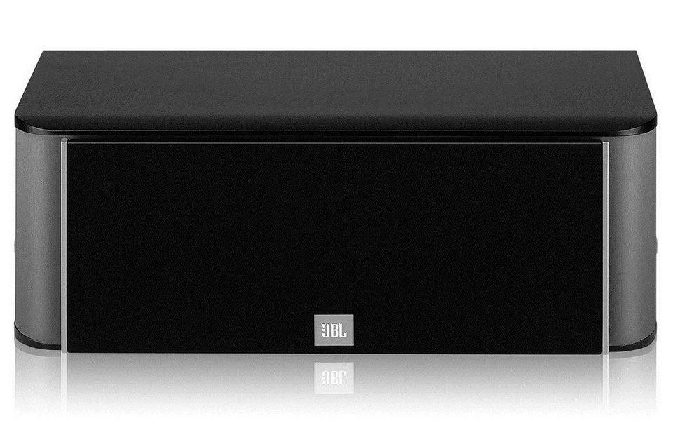 JBL 3-Wege Centerlautsprecher »ES 25 C« in schwarz