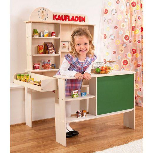 roba® Kaufladen »Kaufladen mit Tafel«