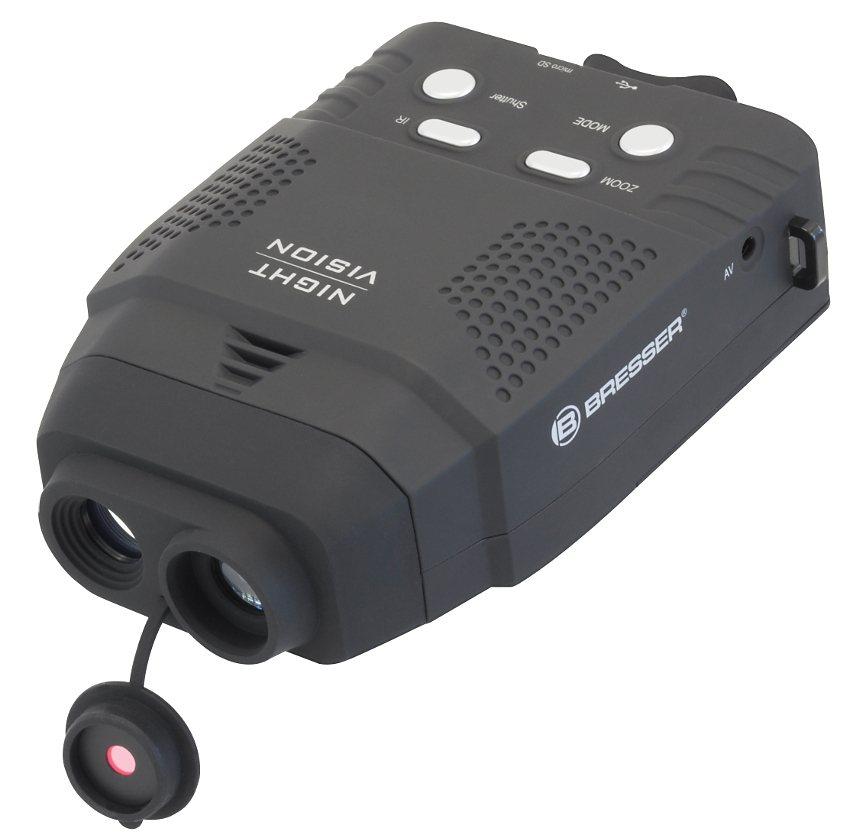 Bresser Nachtsichtgerät »BRESSER 3x14 Dig. Nachtsichtgerät mit Aufnahme«