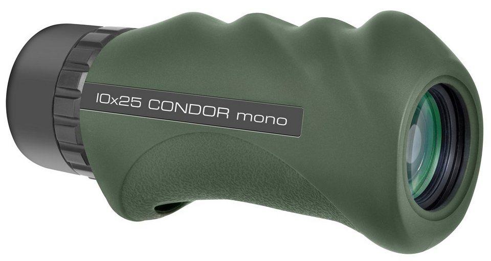BRESSER Monokular »BRESSER Condor 10x25 Monokular«