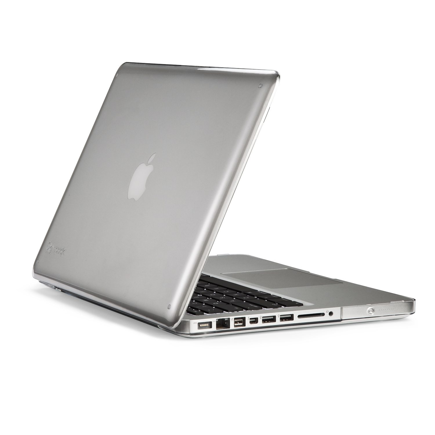 "Speck HardCase »SeeThru MacBook Pro 13"" Clear«"