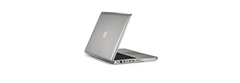 "Speck HardCase »SeeThru MacBook Pro 13"" Clear«"