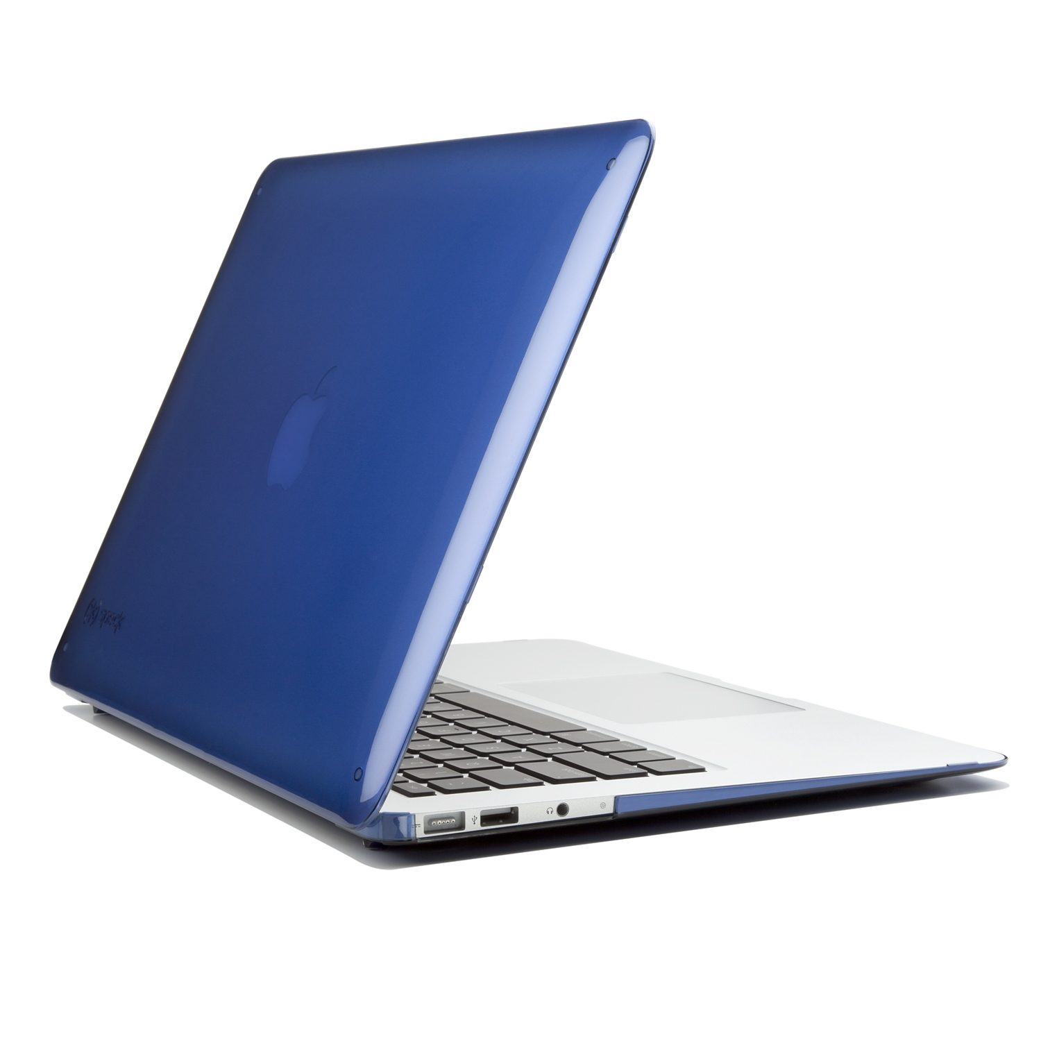 "Speck HardCase »SeeThru MacBook Air 11"" Cobalt Blue«"