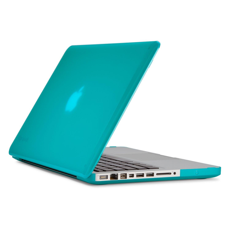 "Speck HardCase »SeeThru MacBook Pro 13"" Calypso Blue«"