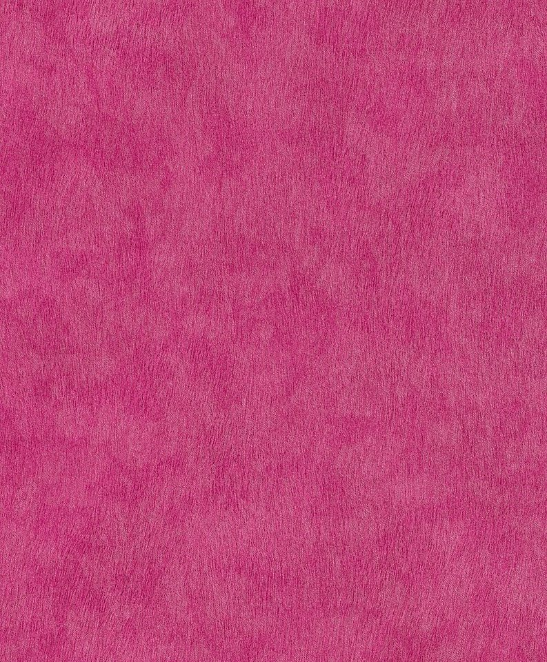 Vliestapete, Rasch, »Pop Skin 1« in pink