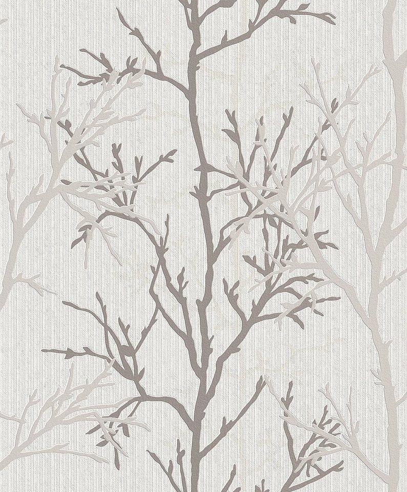 Vliestapete, Rasch, »Home Dream 1« in beige, braun