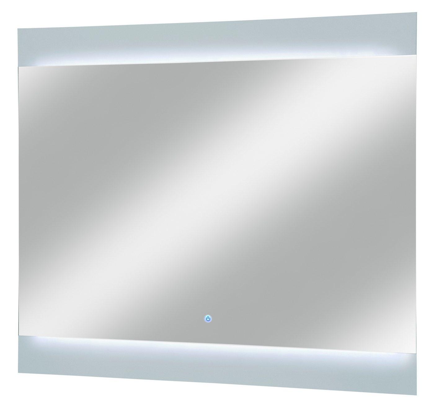 Badspiegel mit led beleuchtung preisvergleiche for Spiegel suche