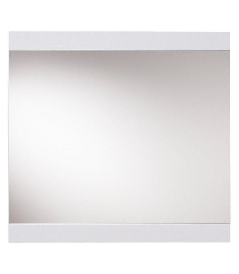 Spiegel »Salerno« in weiß