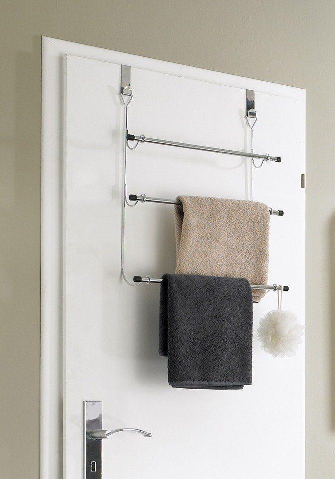 Zeller Handtuchhalter
