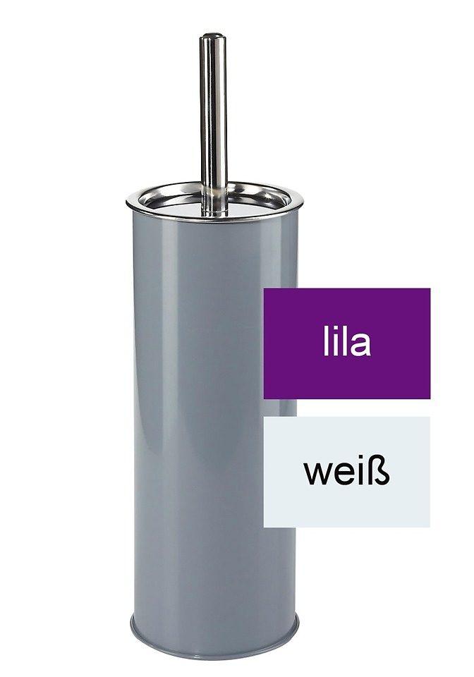 Zeller WC-Garnitur »Ersatzbürste«