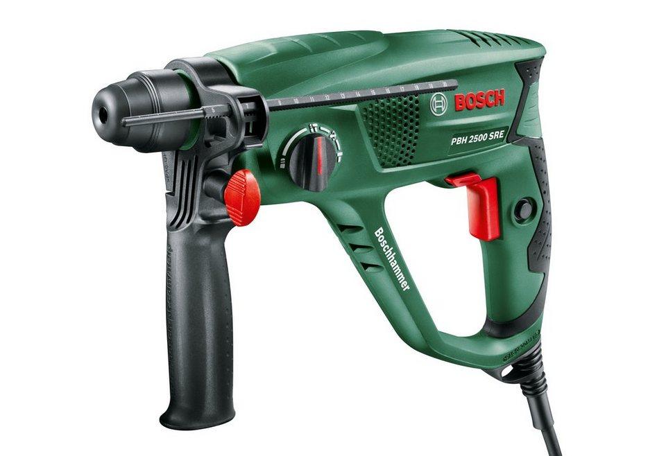 Bohrhammer »PBH 2500 SRE« in grün