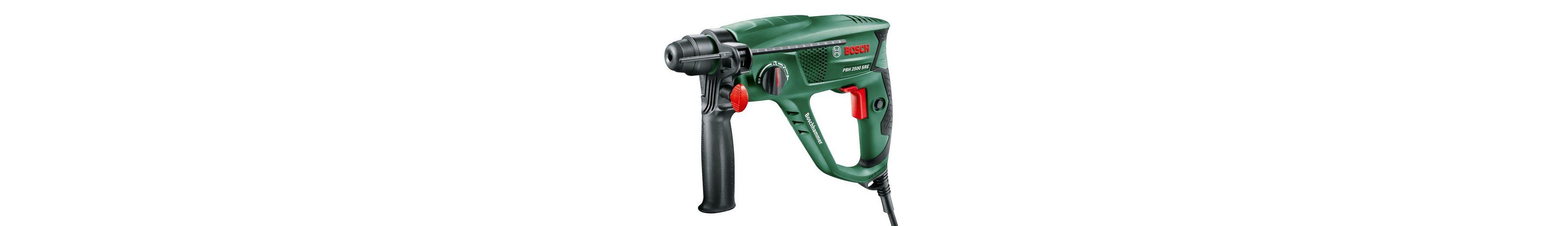 Bohrhammer »PBH 2500 SRE«