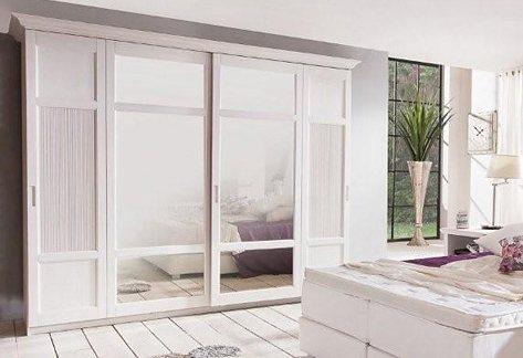 schwebet renschrank premium collection by home affaire. Black Bedroom Furniture Sets. Home Design Ideas