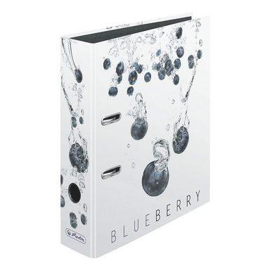 Motivordner »Fresh Fruit Blaubeere«