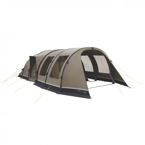 Outwell Zelt »Concorde M & L Front Extension« in brown