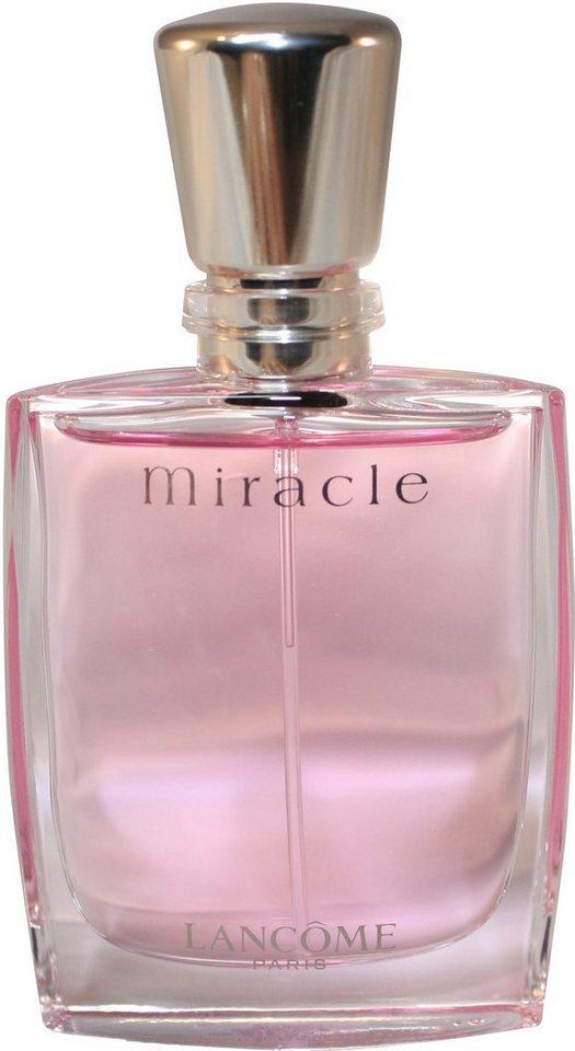 c3c2a237a4bca2 LANCOME Eau de Parfum »Miracle« online kaufen | OTTO