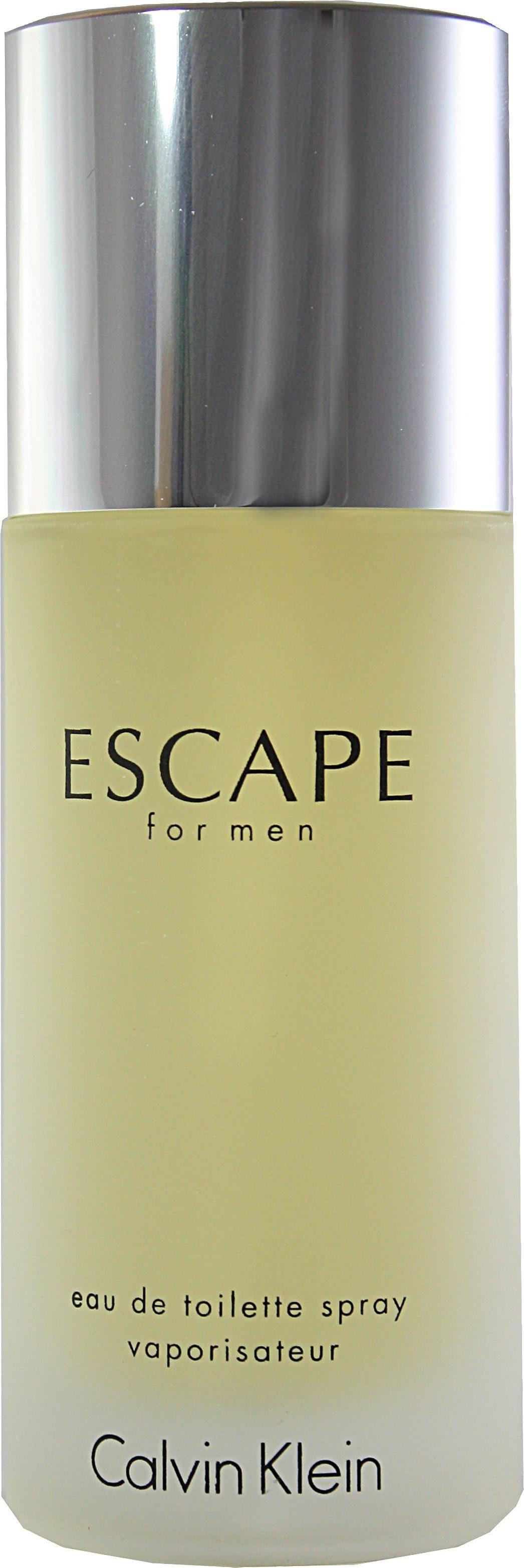 Calvin Klein, »Escape Men«, Eau de Toilette