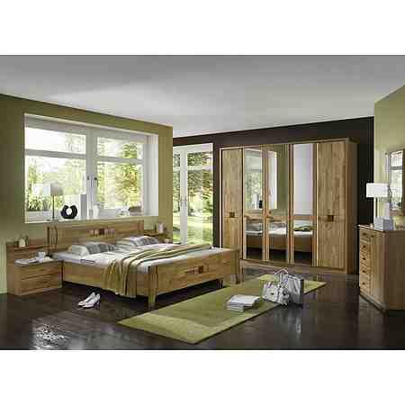 WIEMANN Schlafzimmer-Set »Kairo« (4-tlg.)