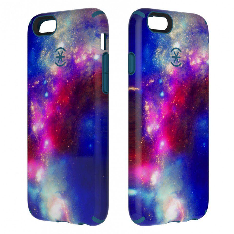 "Speck HardCase »CandyShell Inked iPhone (6/6S) 4.7"" SuperNova Red «"