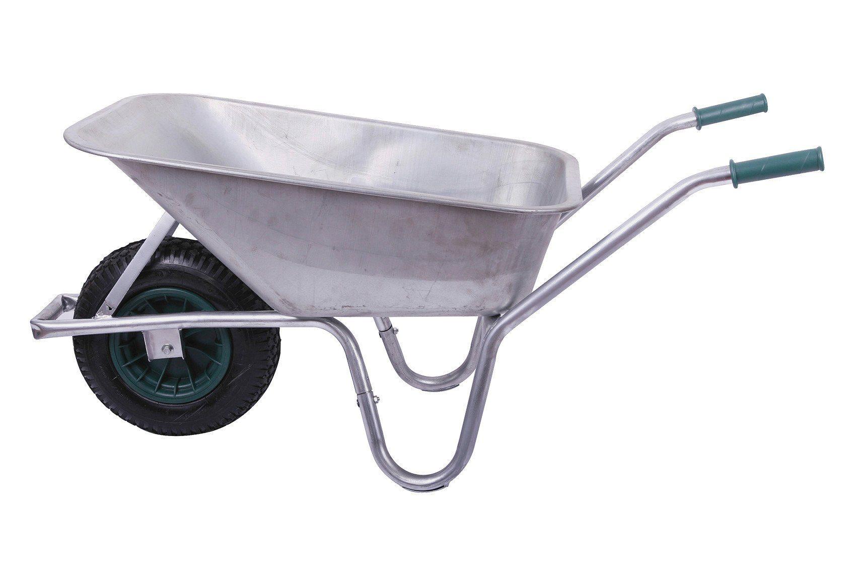 Sz Metall Schubkarre »100 Liter«