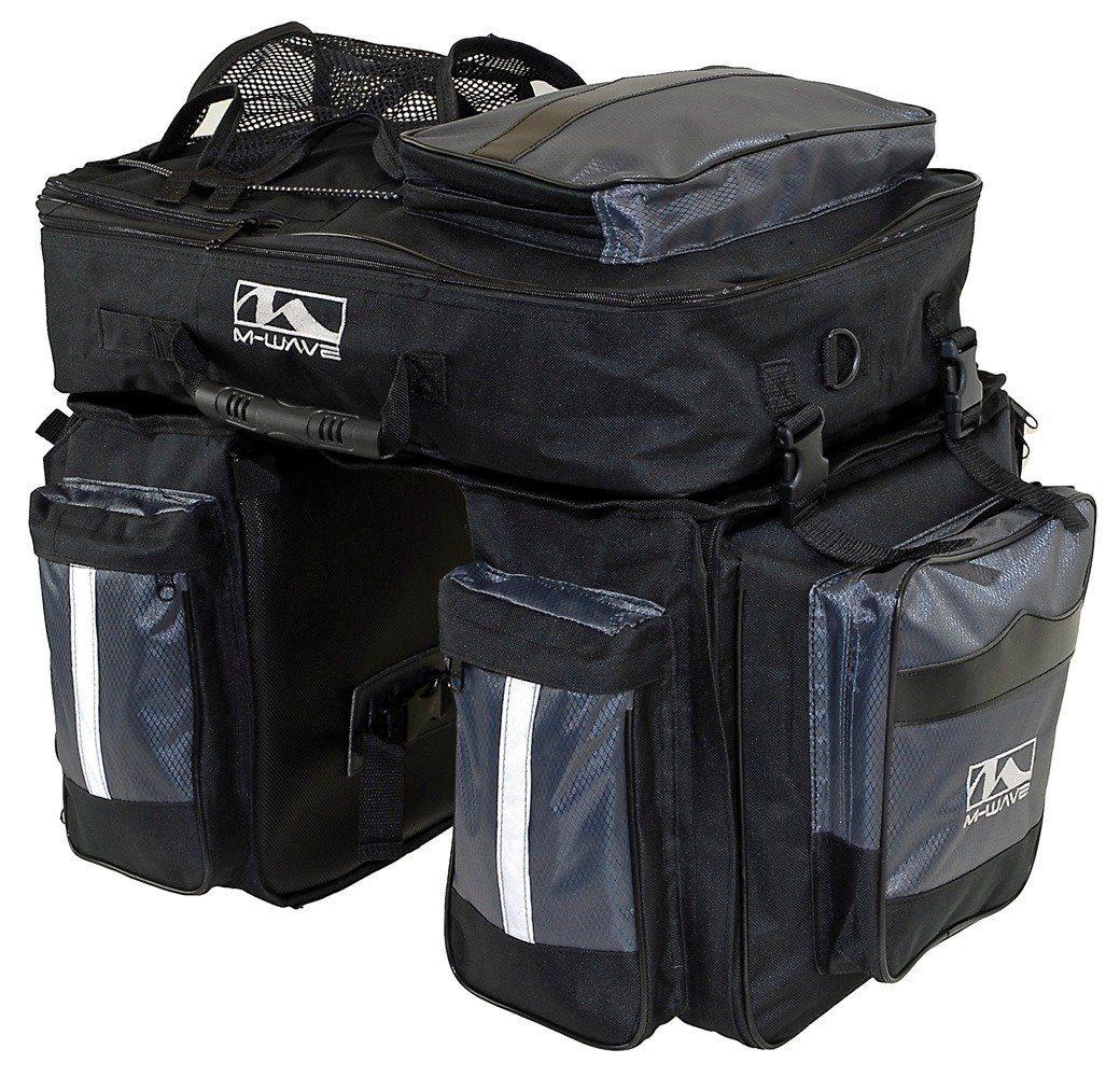 Gepäckträgertasche »Amsterdam«