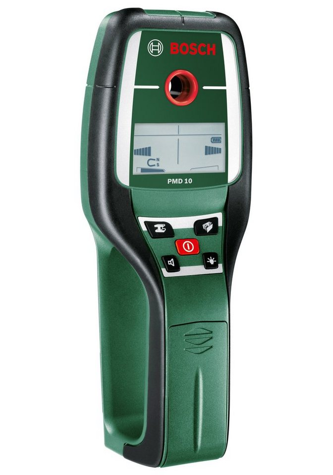 Digitales Ortungsgerät »PMD 10« in grün