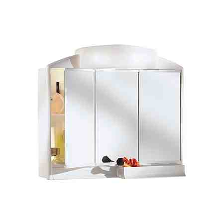 Spiegelschränke, Waschtische oder praktische Hochschränke für das Badezimmer sind nicht nur funktional, sondern geben Ihrem Bad mit tollem Design und frischer Farbe das gewisse Etwas.