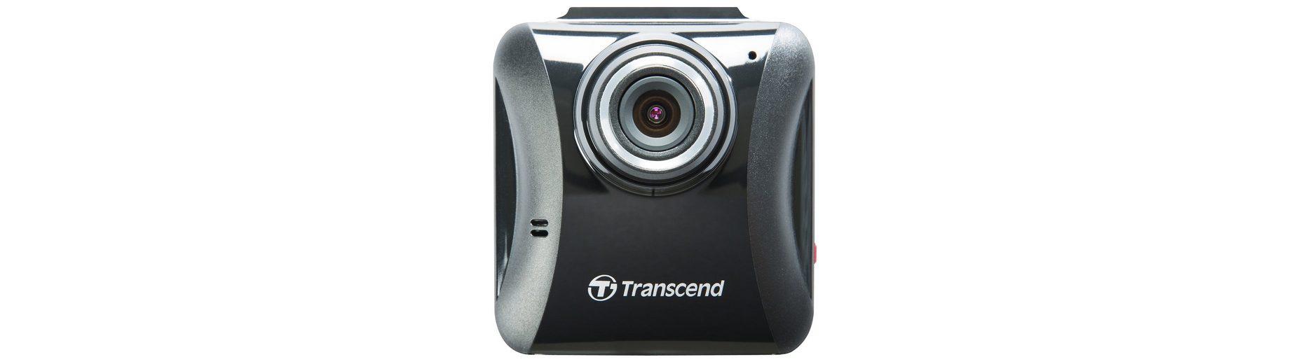 Transcend DrivePro 100 Auto-Kamera (Full HD) mit Klebehalterung