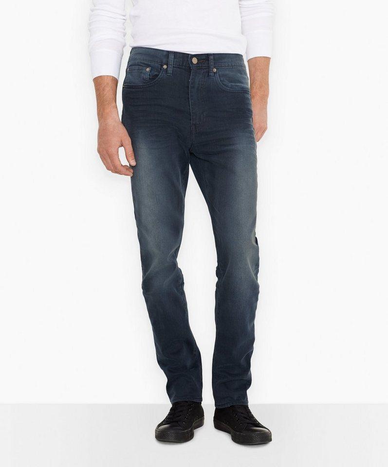 Levi's® Jeans »522™ Slim Taper Jeans« in SULPHUR LAKE