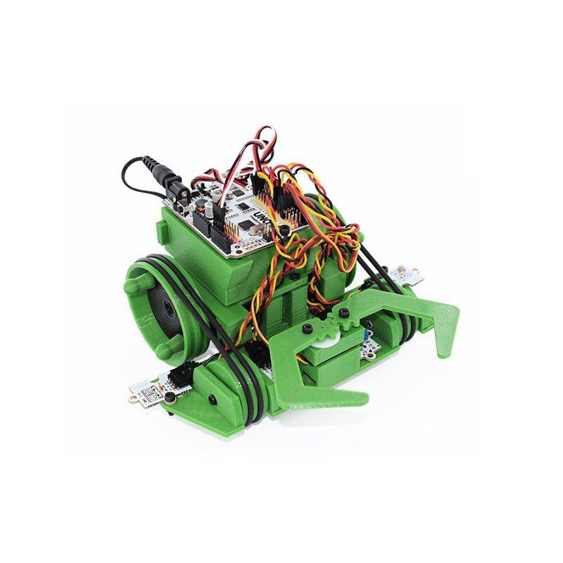 bq Mein erster Roboterbausatz »Robotic Kit Käfer« in grün