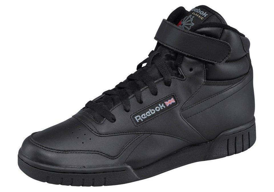 a445d14c796e Reebok Classic »Ex-O-Fit Hi« Sneaker online kaufen   OTTO