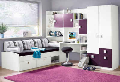 Jugendzimmer komplett günstig  Jugendzimmer & Jugendmöbel online kaufen | OTTO
