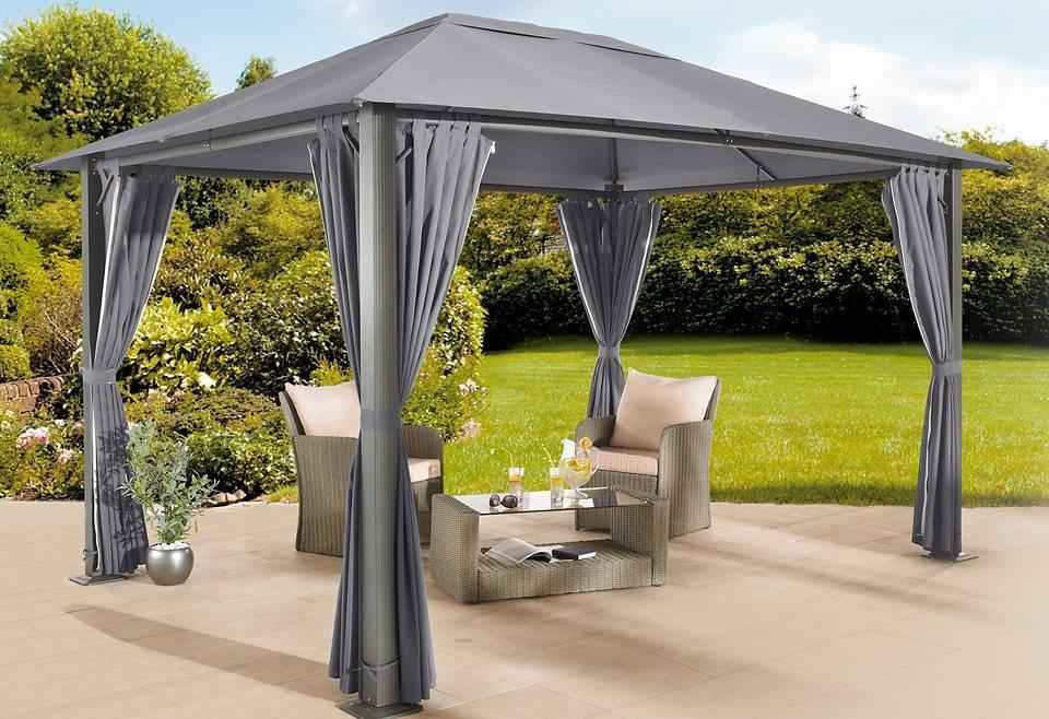 seitenteile f r pavillon paris online kaufen otto. Black Bedroom Furniture Sets. Home Design Ideas