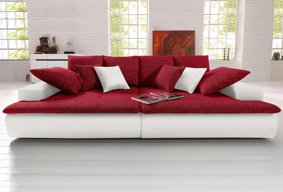 Nova Via Big Sofa Wahlweise In 2 Grossen Kaufen Otto