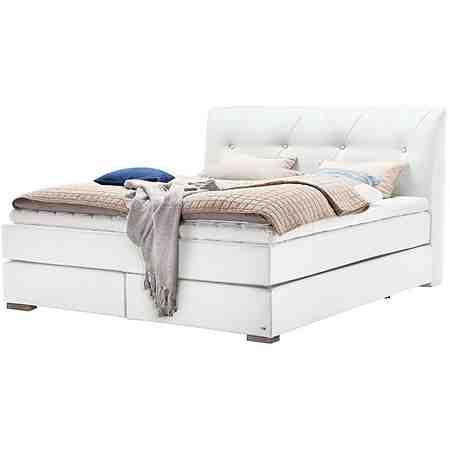 Betten: Boxspringbetten