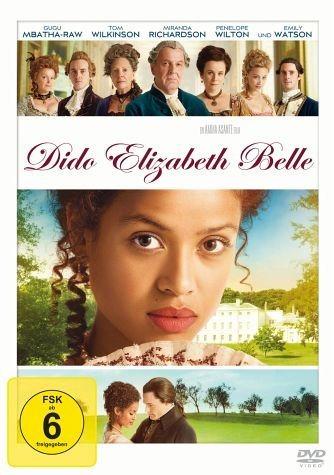 DVD »Dido Elizabeth Belle«