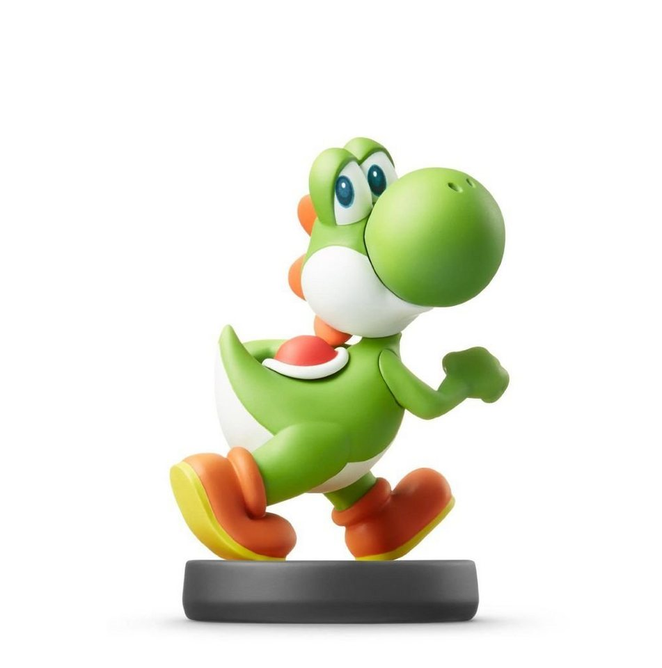 nintendo wii u spiel amiibo smash yoshi kaufen otto. Black Bedroom Furniture Sets. Home Design Ideas