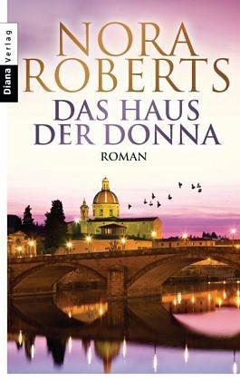 Broschiertes Buch »Das Haus der Donna«