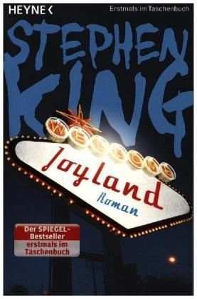Broschiertes Buch »Joyland«