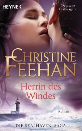 Broschiertes Buch »Herrin des Windes / Sea Haven Bd.3«